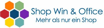 Shop Win & Office Keys