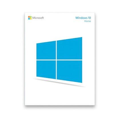 Microsoft Windows 10 Home – 1 PC