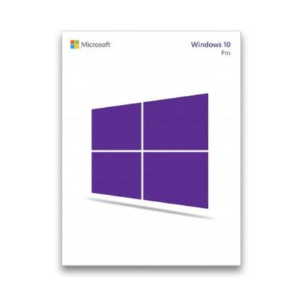 Microsoft Windows 10 Professional – 1 PC